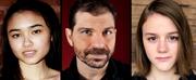 Wonkybot Adds Cast To Sci-Fi Podcast HISTORYNAUTS Photo