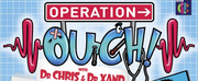 OPERATION OUCH! Will Return to Londons West End in December