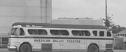 American Ballet Theatre to Present ABT ACROSS AMERICA Photo