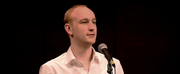 VIDEO: Stuart Matthew Price Sings Stay Awhile From ISLAND SONG At Its 2014 London Premiere Photo