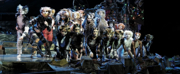 Photo Coverage: CATS Opens Four-Week Limited Engagement in Manila, Now Thru 1 Dec.