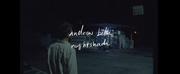 Andrew Belle Releases Single + Video Nightshade