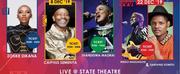 The 12th Annual Mzansi Fela Festival Announces Official Line Up