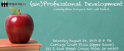 Back-To-School Comedy Show (UN)PROFESSIONAL DEVELOPMENT Repeats Another Year