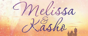 Camilla Chance Promotes New YA Paranormal Fantasy MELISSA & KASHO Photo