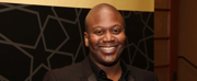Tituss Burgess and His CENTRAL PARK Character are Thick as Thieves