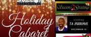 Davisson Entertainment Presents Their Holiday Cabaret Series