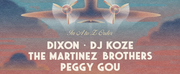 Splash House & Goldenvoice Announce New Palm Springs Festival With Peggy Gou, The Mart