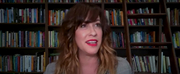 VIDEO: Alanis Morissette Talks Jagged Little Pill on JIMMY KIMMEL Photo
