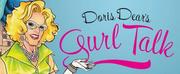 BWW Review: DORIS DEARS GURL TALK Walks The Walk... In Six Inch Heels Photo