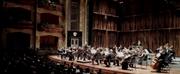 La Orquesta Sinfónica Nacional Interpretará La Obra Magnitud 8.1, De Alexis