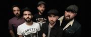 The Rumjacks Release New Album Hestia Photo