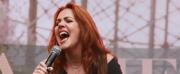 Rachel Tucker anuncia concierto y MasterClass en Madrid