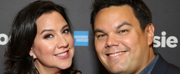 VIDEO: Robert Lopez and Kristen Anderson-Lopez Talk WANDAVISION Photo
