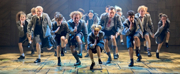 Photos: MATILDA THE MUSICAL Celebrates its 10th Birthday; All New Production Photos Releas