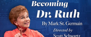 Tovah Feldshuh to Star in BECOMING DR. RUTH This December at Edmond J. Safra Hall at the M