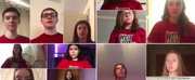VIDEO: School Choir Goes Virtual For WEST SIDE STORY IN CONCERT