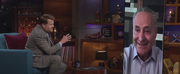 VIDEO: Senator Chuck Schumer Discusses the Save Our Stages Act on THE LATE LATE SHOW Photo