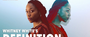 Whitney Whites DEFINITION: AN INSTALLATION EXPERIENCE to Begin Performances July 15
