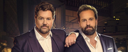 BWW Review: MICHAEL BALL AND ALFIE BOE: BACK TOGETHER