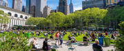 Bryant Park Will Host 25 Picnic Performances This Summer Photo