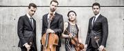 Tesla Quartet to Return To Lot Of Strings Festival in June Photo