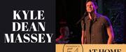 WATCH: Kyle Dean Massey on Tonight\