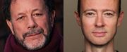 David Burt and Richard Dempsey Lead The Cast Of Antic Dispositions A CHRISTMAS CAROL At Mi
