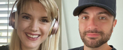 LISTEN: Jonalyn Saxer Talks MEAN GIRLS, the CATS Movie and Baseball On BREAK A BAT! Photo