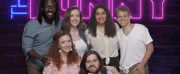 NY Sketch Comedy Group Kids These Days Performs On NBC's BRING THE FUNNY