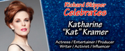 Richard Skipper Celebrates Katharine Kat Kramer This Weekend! Photo