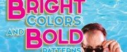 BWW Interview:  ACTOR James Cichocki in Bright Colors and Bold Patterns