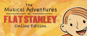 Act Out Theatre Group Will Launch The Musical Adventures of Flat Stanley Workshop Photo