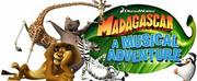 The Marriott Theatre Announces Casting for MADAGASCAR - A MUSICAL ADVENTURE