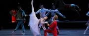 The Bolshoi Ballet\