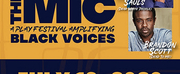 IAMA and AMMO Come Together to Support Black Voices With PASS THE MIC FESTIVAL Virtual Fun Photo