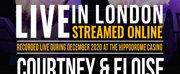 Fourth Wall Lives LIVE IN LONDON Concerts To Be Streamed From 26 March Photo