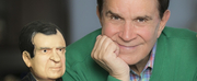 Rich Little to Make NY Theatrical Debut in TRIAL ON THE POTOMAC - THE IMPEACHMENT OF RICHA Photo