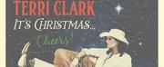 Terri Clark Announces New Album ITS CHRISTMAS… CHEERS! Photo