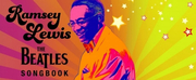 Ramsey Lewis Continues Monthly Online Performance Series With The Beatles Songbook Photo