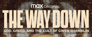 VIDEO: HBO Max Releases THE WAY DOWN Documentary Trailer