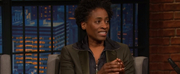 VIDEO: Watch Author Jacqueline Woodson Interviewed on LATE NIGHT
