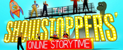 VIDEO: The Showstoppers Present ONLINE STORYTIME, an Interactive Musical for Kids Photo