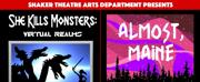 Shaker Theatre Arts Presents Virtual Fall Plays Photo