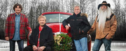A Country Christmas Announces 29 Days Of Concerts From The Oak Ridge Boys Photo