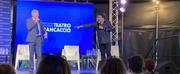 BWW Feature: PRESENTAZIONE DELLA NUOVA STAGIONE del TEATRO BRANCACCIO