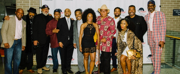 Photo Flash: Arena Stage Celebrates Opening Night of JITNEY