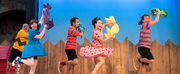 BWW Review: YOURE A GOOD MAN, CHARLIE BROWN at South Coast Rep