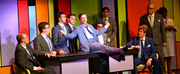 BWW Review: HOW TO SUCCEED IN BUSINESS WITHOUT REALLY TRYING at Alhambra Theatre And Dining