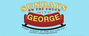Nick Blaemire to Appear as the Next Guest on SUNDAYS ON THE COUCH WITH GEORGE